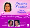 Archana Kanhere Live in Philadelphia 1993