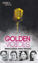 Golden Voices Female